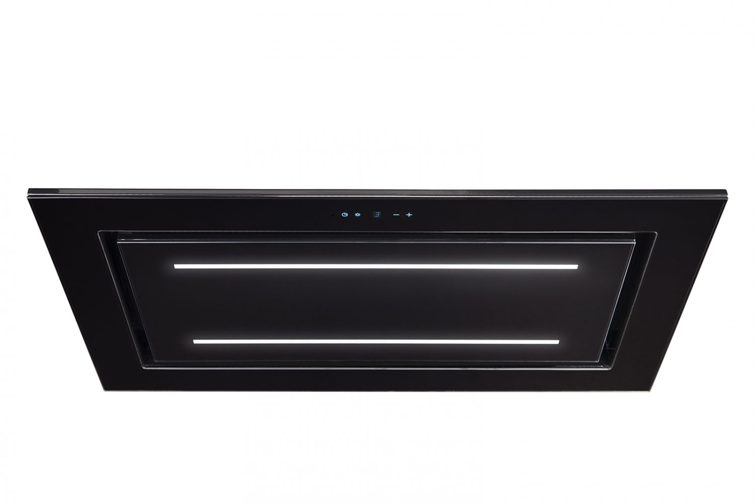 Grand Super Slim Black