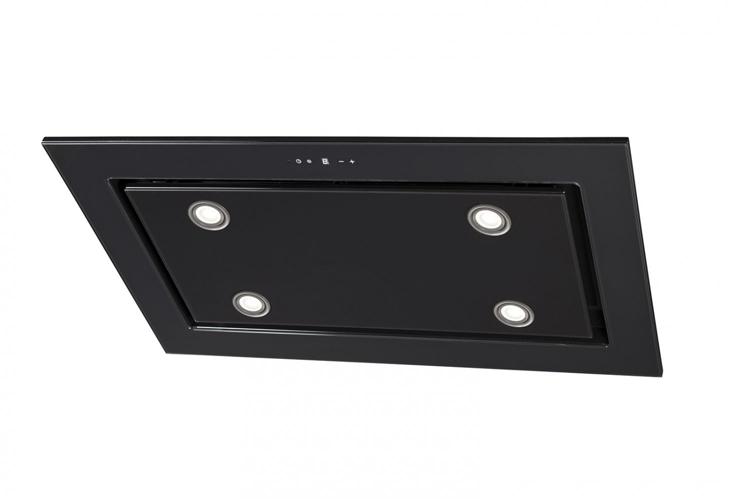 Astor Super Slim Black